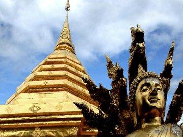 Chiang-Mai Reisen (Nordthailand)