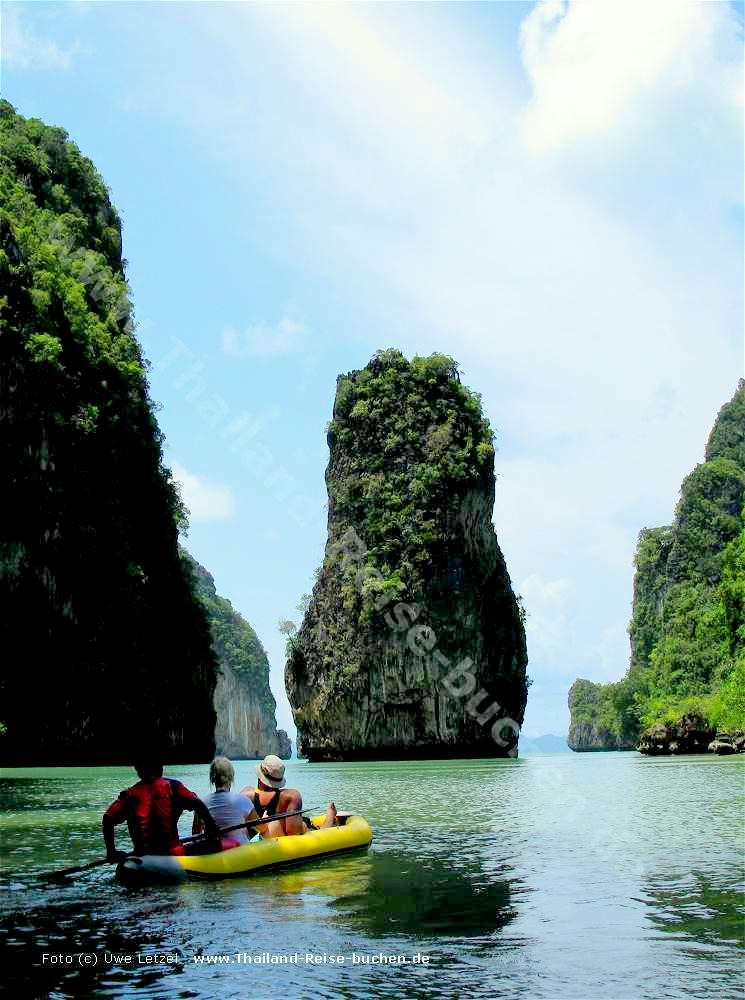 Foto: Krabi (Thailand)