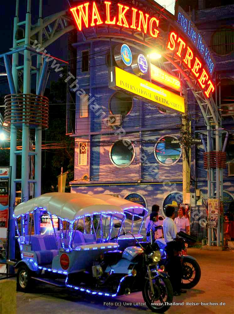 Foto: Pattaya (Walking Street) (Thailand)