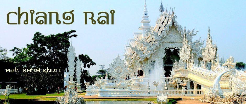 Foto: Chiang Rai Nordthailand Urlaub