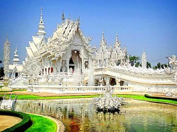 Urlaub-Nordthailand