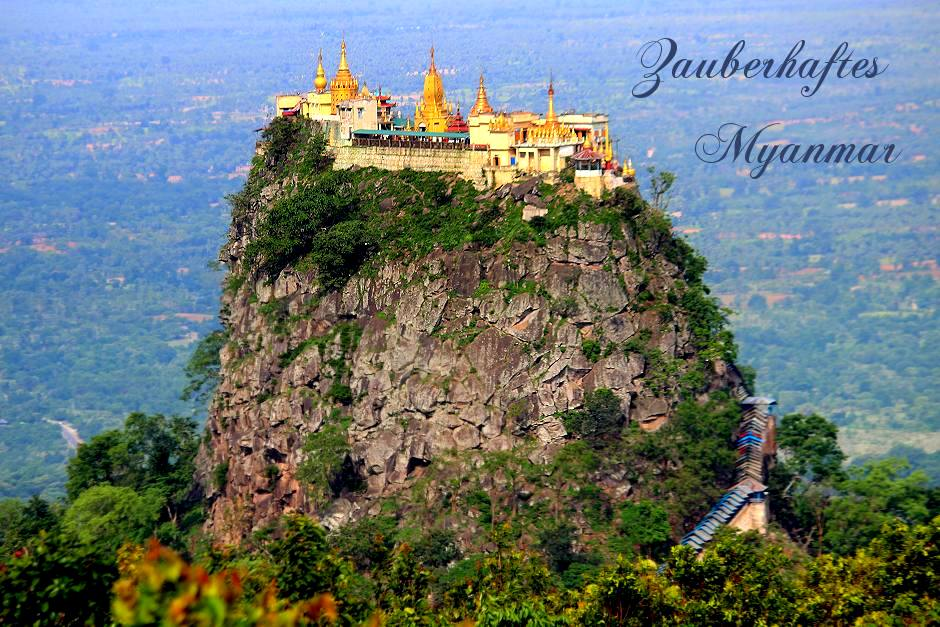 Foto: 17 Tage Myanmar Rundreise & Strandurlaub