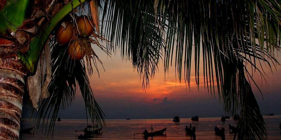 Foto: Inselhopping Koh Tao