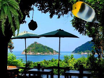 Rundreise Inselwelten Thailand - Inselhüpfen Koh Samui, Koh Phangan und Koh Tao