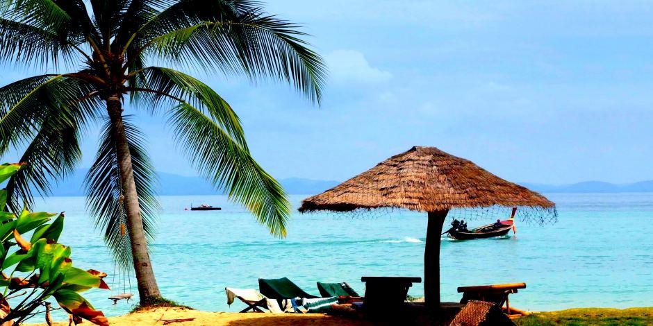Thailand Strandurlaub kombiniert mit Schiffsreise inklusive Flug