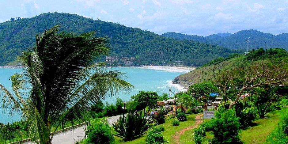 reisen thailand phuket