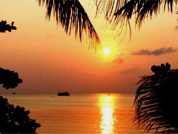 Inselhopping Andaman See Thailand